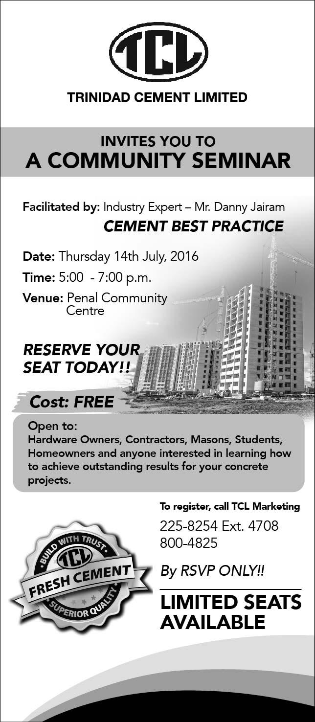 TCL Seminar - Penal