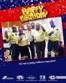TCLSept Birthday Celebrations